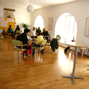 workshop 25.-26.11.2011